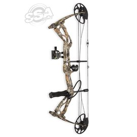 "Sanlida Sanlida Dragon X8 Compound Package Rotating Mod / 10-60Lbs / 18""-31"" / RH / Camo"