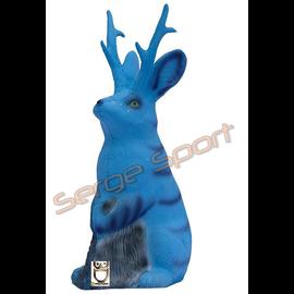 3D International 3D Target Jackalope Pandora Special Edition