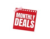 ONLINE MONTHLY DEAL VALID TO 31/08/2020