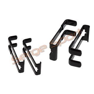 Bowmaster Bowmaster Portable Press G2 - Wide Split Limb 'L' Brackets