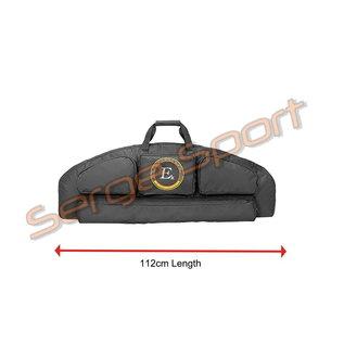 Ek-Poelang EK-Poelang Copound Soft Case Universal (112cm Black)