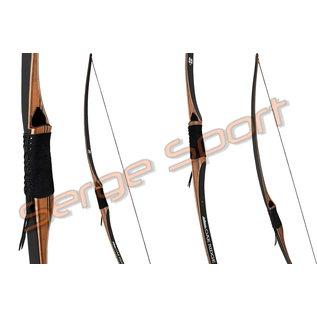 """Oak Ridge Oak Ridge Ickory - 68"""" Longbow"""