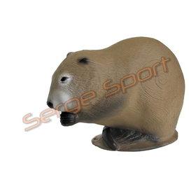 3D International 3D International 3D Target Musk Rat