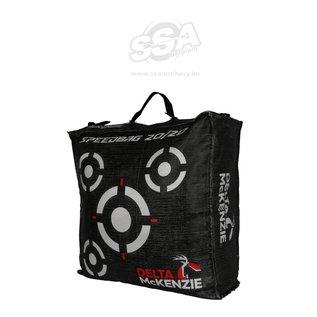 Delta-McKenzie Delta-McKenzie Portable Target Speed Bag