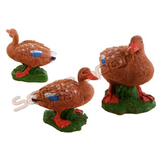 Beier 3D Target Duck