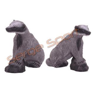 Beier 3D Target Badger
