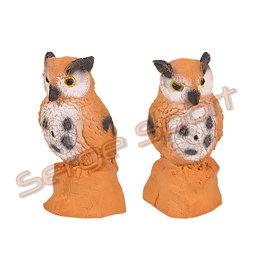 Beier 3D Target Owl