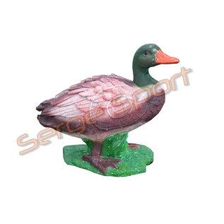 Beier 3D Target Duck - Male