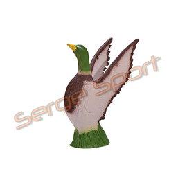 Beier 3D Target Duck - Take-Off