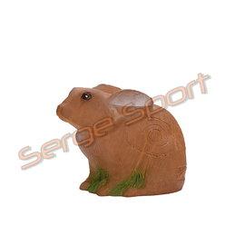 Beier 3D Target Hare - Crouching