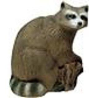 Delta-McKenzie 3D Target Backyard Series Raccoon