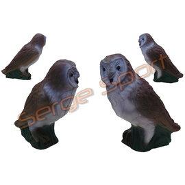 Imago 3D 3D Target Barn Owl