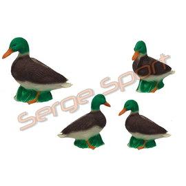 Imago 3D 3D Target Duck