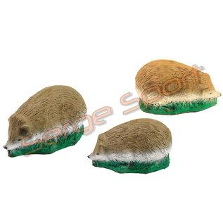 Imago 3D 3D Target Hedgehog