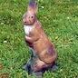 Natur Foam 3D Target Rabbit - Standing