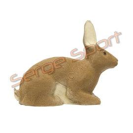 SRT 3D Target Rabbit
