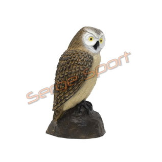 SRT 3D Target Owl Screech