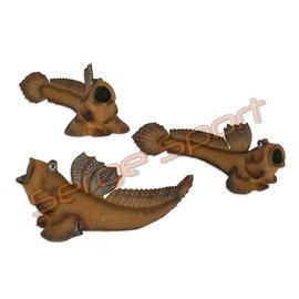 SRT 3D Target Saltafango Mudskipper
