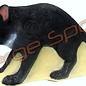 SRT 3D Target Tasmanian Devil