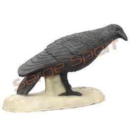 SRT 3D Target Raven