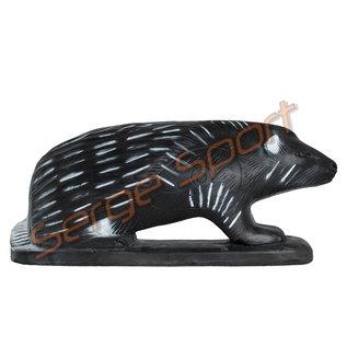 Wild Life 3D Target Porcupine