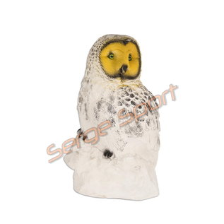 Wild Life 3D Target Barn Owl