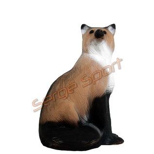 Wild Life 3D Target Fox