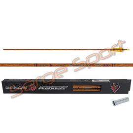 Skylon Skylon Bentwood - ID6.2 - 12 Arrows with feathers