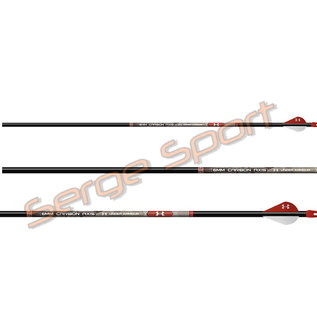Easton Easton Axis Under Armour - 6 Arrows