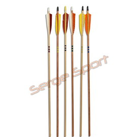 "Port Orford Port Orford Premium Cedar - 11/32 32""- 12 Arrows"