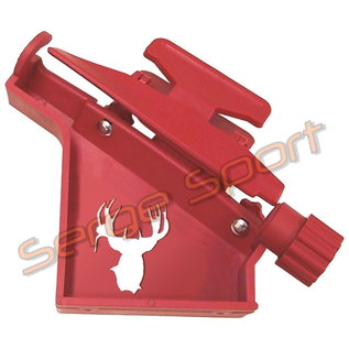 Bohning Beiter Pro-Class Fletching Jig (Straight or Wing Clamp)
