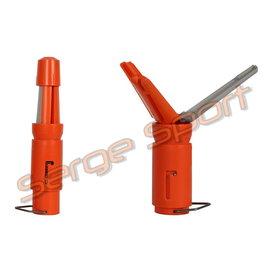 """Easton Easton EZ Fletch B Small Dia. Mini Helical Tool (<20/64"""")"""