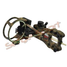 Maximal Maximal Dawn 5-Pin