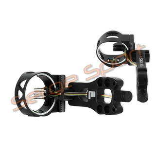 Maximal Maximal Solid STD 5-Pin