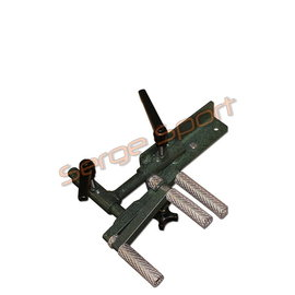 Last Chance Last Chance 360° Adjustable Bow Vise (Green)