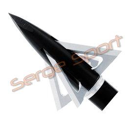 "Slicktrick Slicktrick Xtrick Fixed Blade - 1 1/8"" -  4/pk"