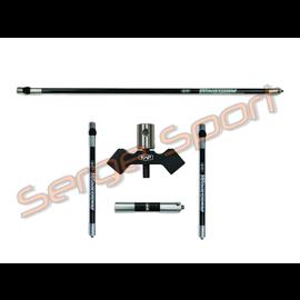 Kap Archery Kap Winstorm Stabilizer Set