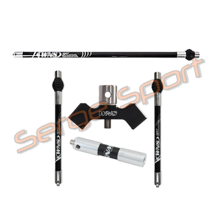 WNS Archery WNS SAT Stabiliser Set