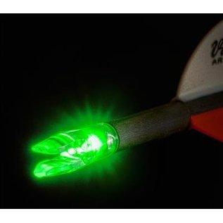 Nockturnal Nockturnal G-Size Easton - Lighted Nock - 3/pk
