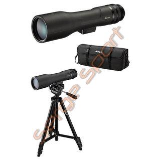 Nikon Nikon Prostaff 3 - 16-48x/60mm - Straight Waterproof Spotter