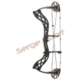 "Bowtech Bowtech Carbon Icon - 26.5""-30.5"" DL - Compound Bow"