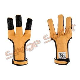 Buck Trail Bucktrail Full Palm Kangaroo leather - Shooting Glove