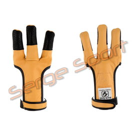 Bucktrail Bucktrail Full Palm Kangaroo leather- Shooting Glove