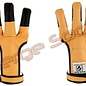 Buck Trail Bucktrail Full PalmKangaroo leather - Shooting Glove