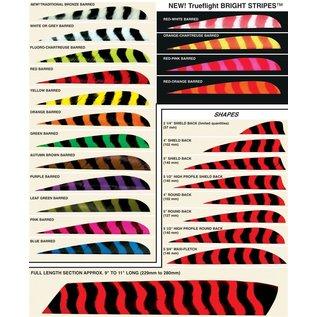 """Trueflight Trueflight Feathers Full Length (10""""/25.4cm)"""