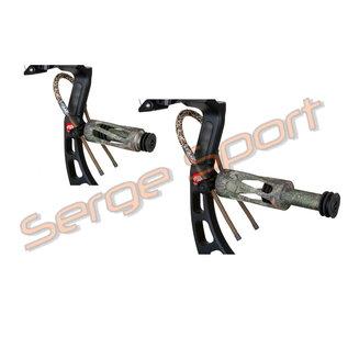 "AAE AAE Hot Rodz HTX Adj. 5""-8"" - Hunting Stabilizer"