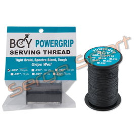 BCY bowstring materials BCY Powergrip - Serving Material