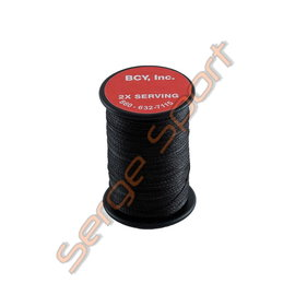 "BCY bowstring materials BCY *2X 0.015"" - Serving Material"