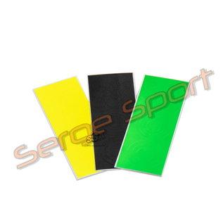 Gas Pro Gas Pro Recurve Scope Decal Kit