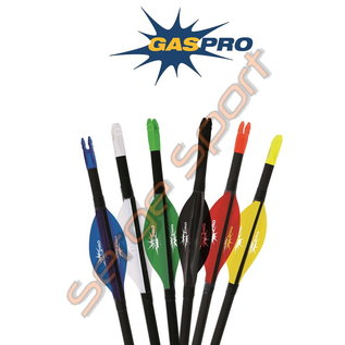 """Gas Pro Gas Pro Wind Med. 2"""" - Spin Wing - 50/pk"""